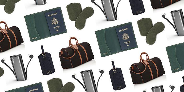 25 best travel accessories for men luxury men 39 s travel gear gadgets