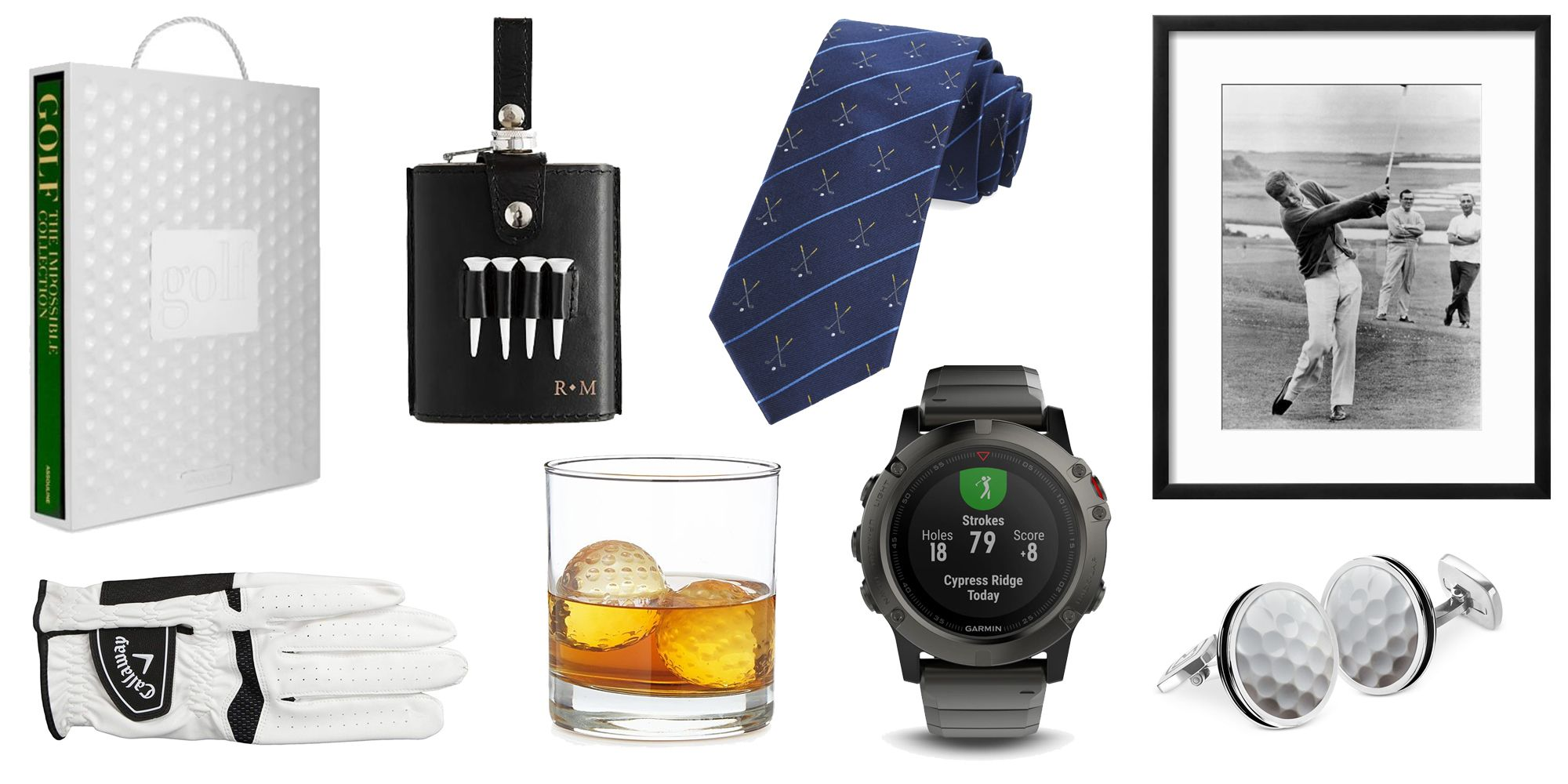30 Gifts For the Golf-Obsessed Man in Your Life