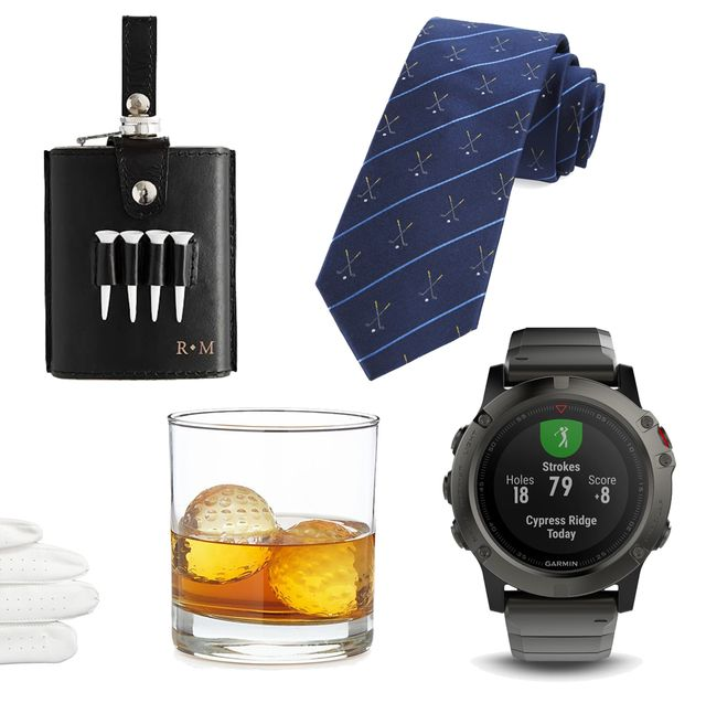 25c9f39b37c Finding the perfect gift for the golf-lover in your life can be  tricky—especially if you're not a fan of the sport yourself. Whether your  guy is a seasoned ...