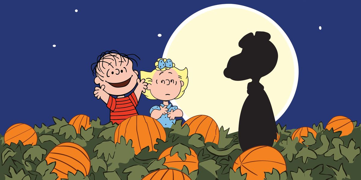 The Best Halloween TV Episodes of All Time
