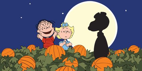 the best halloween shows and episodes of all time