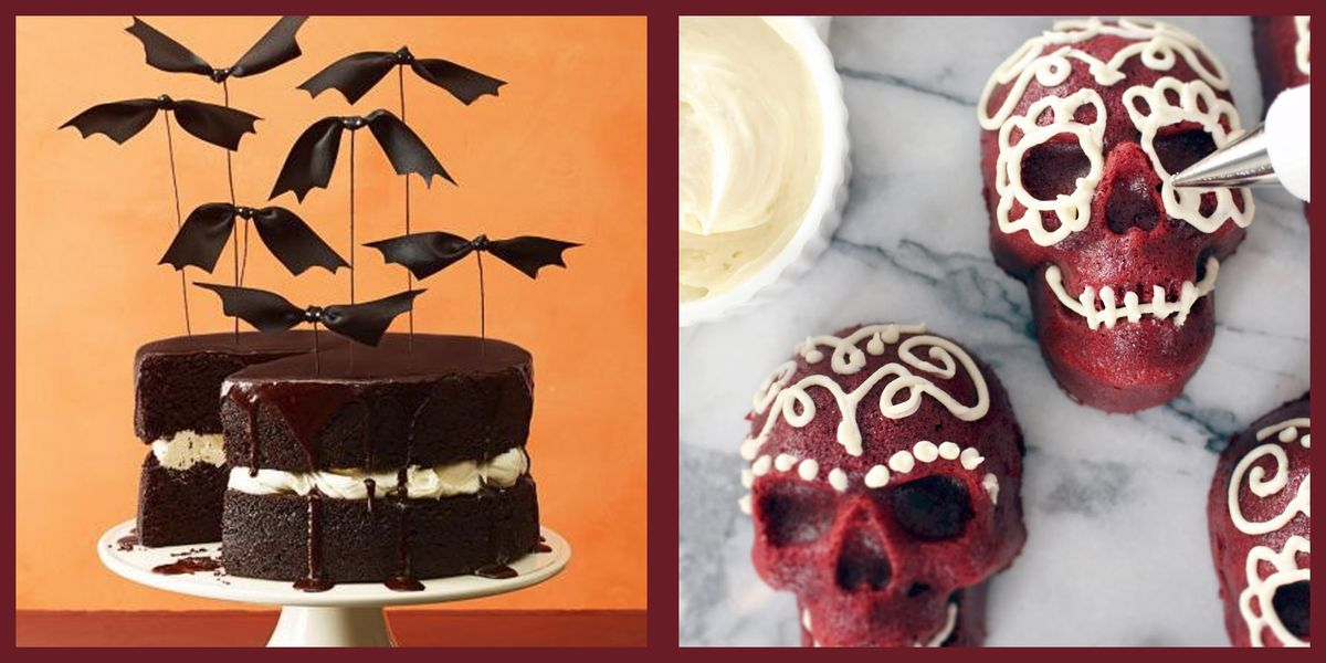 26 Best Halloween Desserts In 2020 Easy Recipes For Halloween Sweets