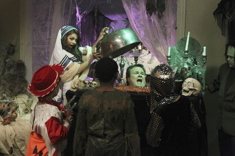 Event, Theatrical property, Tradition, Temple, Costume, Art, Performance, Mask, Tourism,