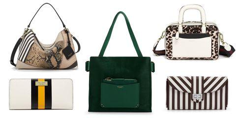 Handbag, Bag, Product, Shoulder bag, Green, Fashion accessory, Fashion, Brand, Leather, Tote bag,