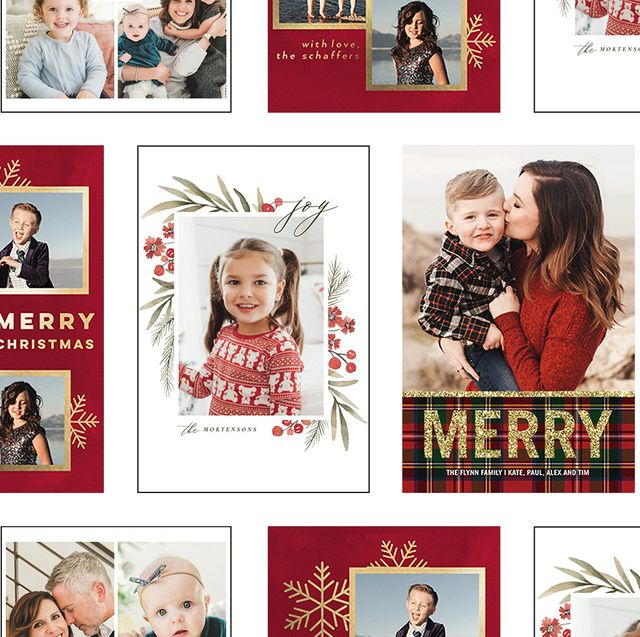 Christmas Picture Cards.Furry Christmas Card