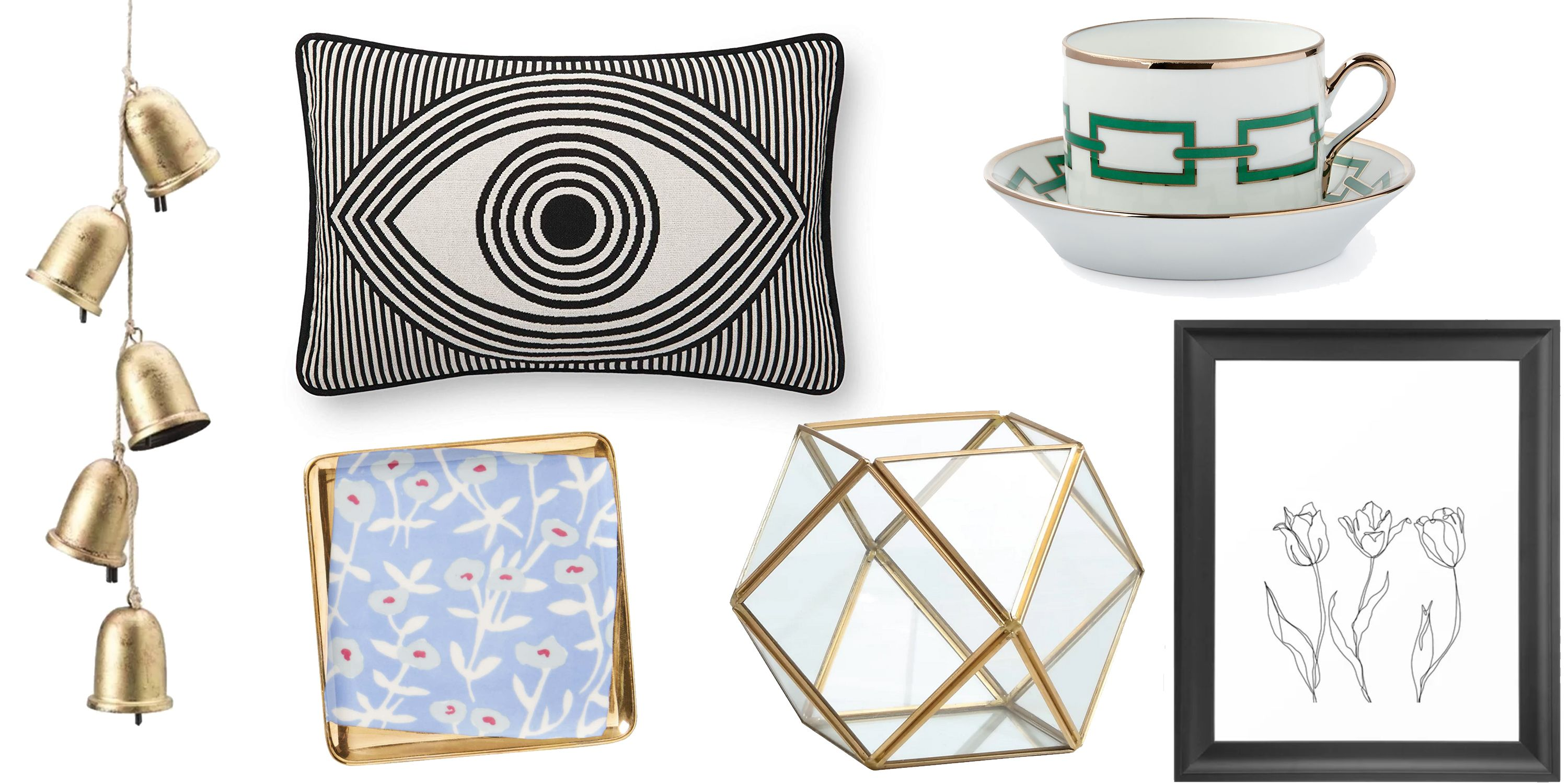 30 christmas gifts for the home 2018 unique home decor gift ideas rh townandcountrymag com