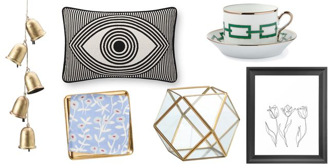 30 Home Gifts for the Design Lover In Your Life