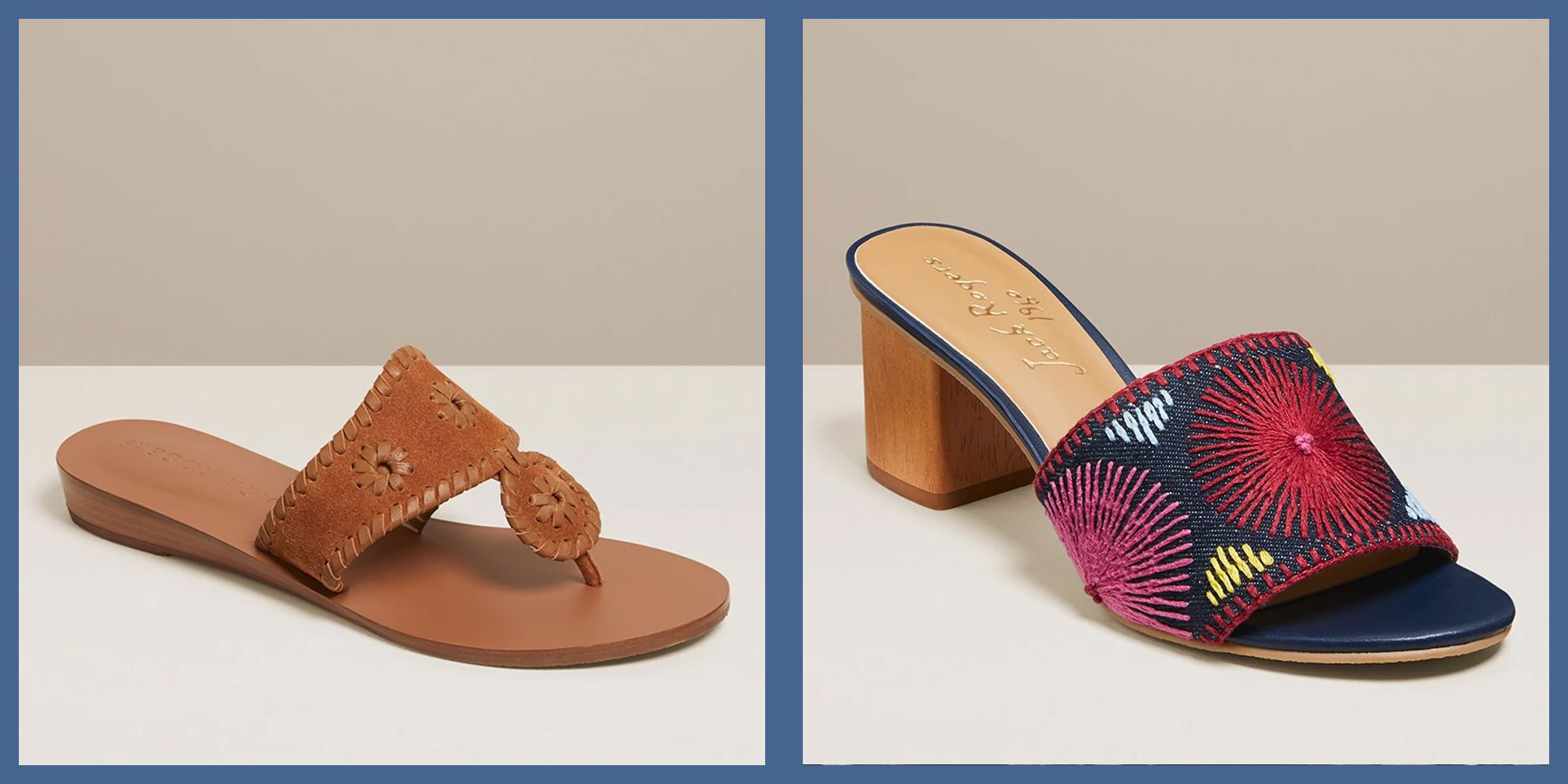 Jack Rogers Is Hosting An Under $50