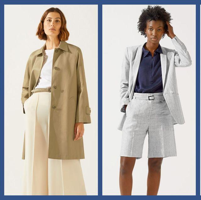 Clothing, Pattern, Outerwear, Pattern, Fashion, Design, Coat, Beige, Jacket, Trench coat,