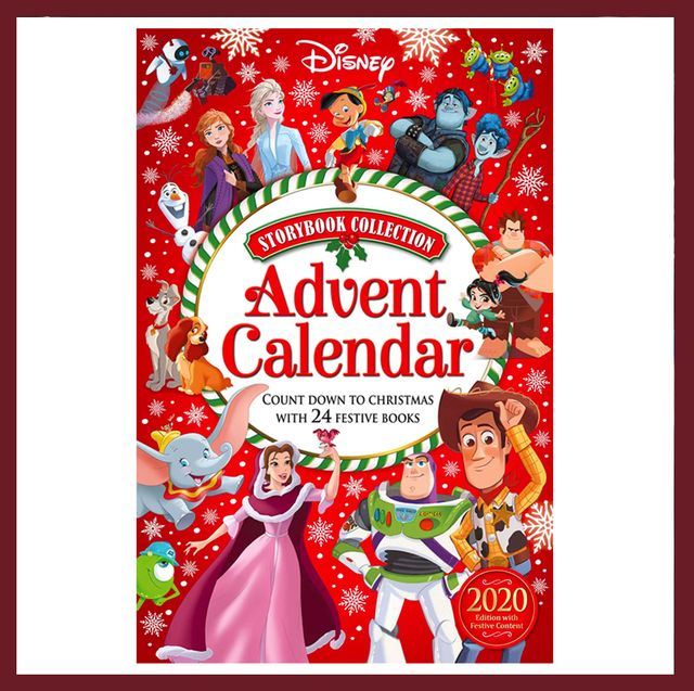 17 Toy Advent Calendars For Kids Christmas Countdown For Children