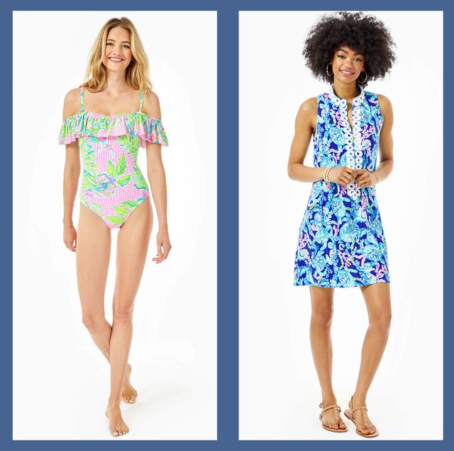 lilly pulitzer sale clothing