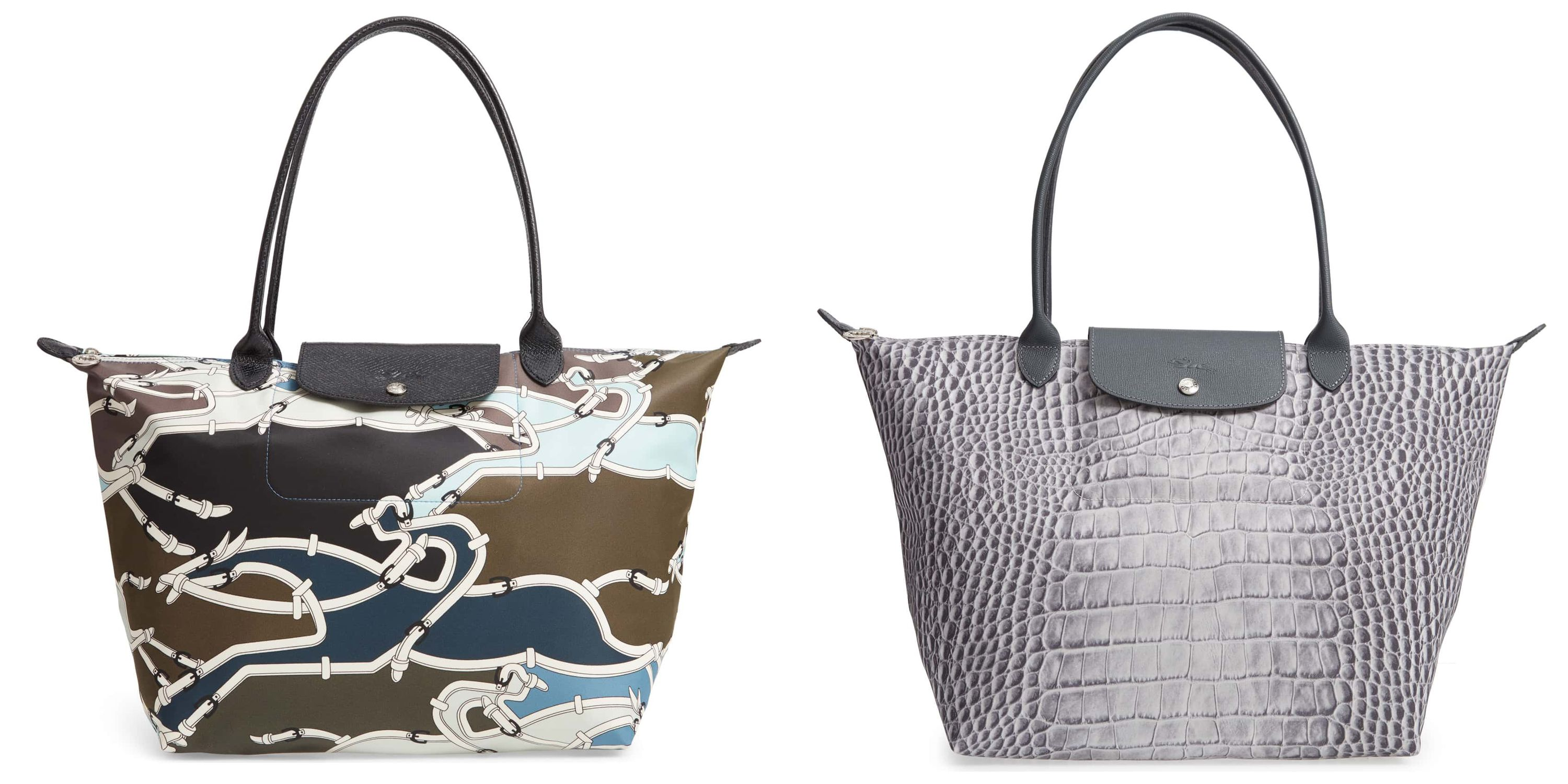 sports shoes cozy fresh newest Longchamp Totes Are On Sale Just In Time For Holiday Gift-Giving