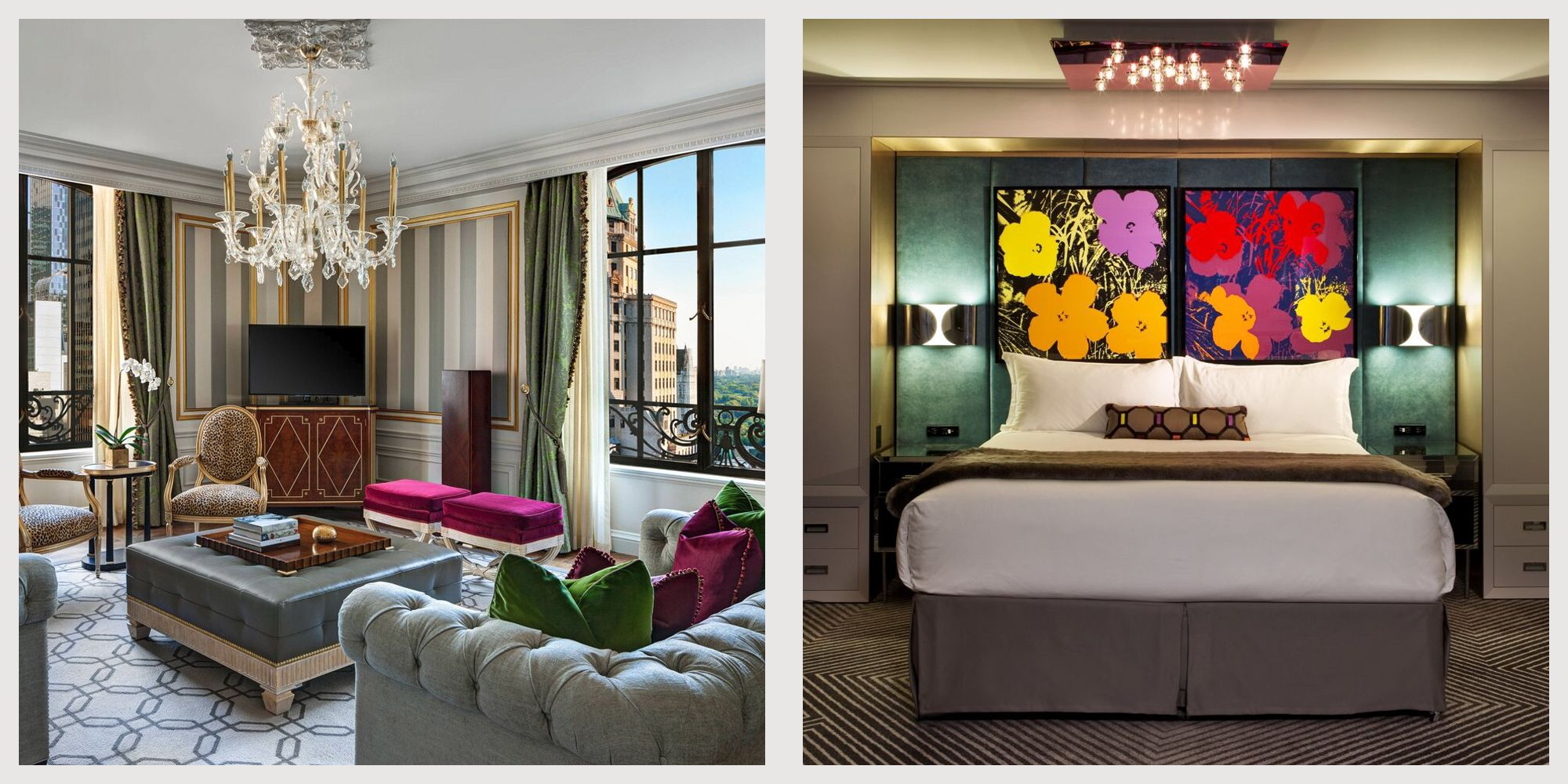 50 Best Luxury Hotels In Nyc 2021 Most Luxurious Nyc Places To Stay