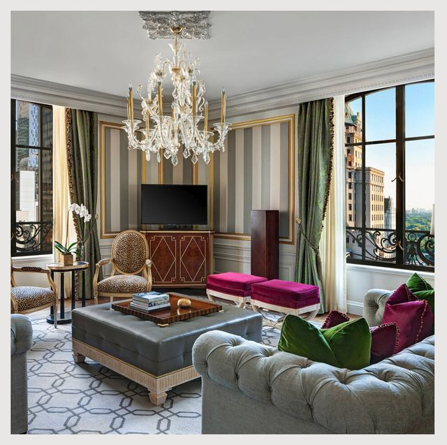 50 Best Luxury Hotels In Nyc 2020 Most Luxurious Nyc Places To Stay
