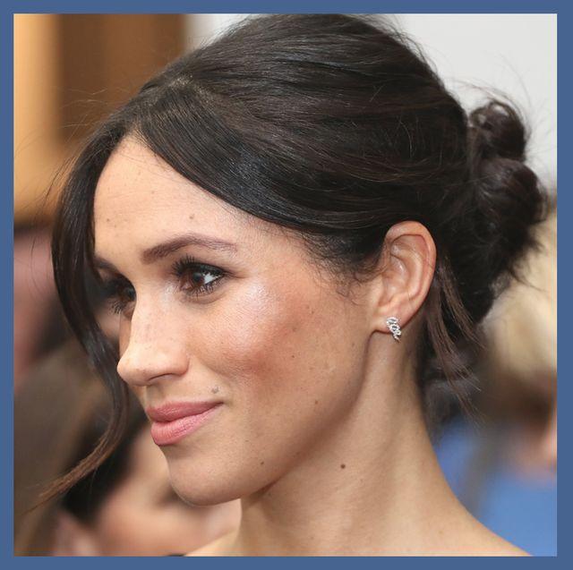 meghan markle earrings