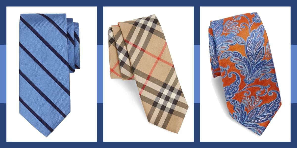 21 Best Ties For Men 2019 Designer Ties For Men