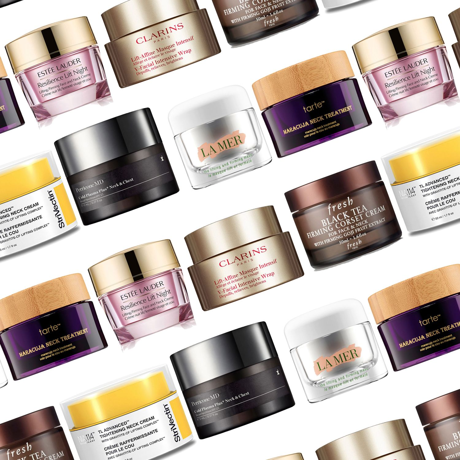 The 20 Best Neck Creams to Firm, Tighten, and Brighten Your Skin