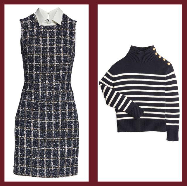 Clothing, Black, Dress, Little black dress, Fashion, Outerwear, Pattern, Day dress, Pattern, Sleeve,