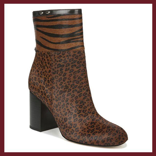 Footwear, Boot, Shoe, Brown, Durango boot, Riding boot, High heels,