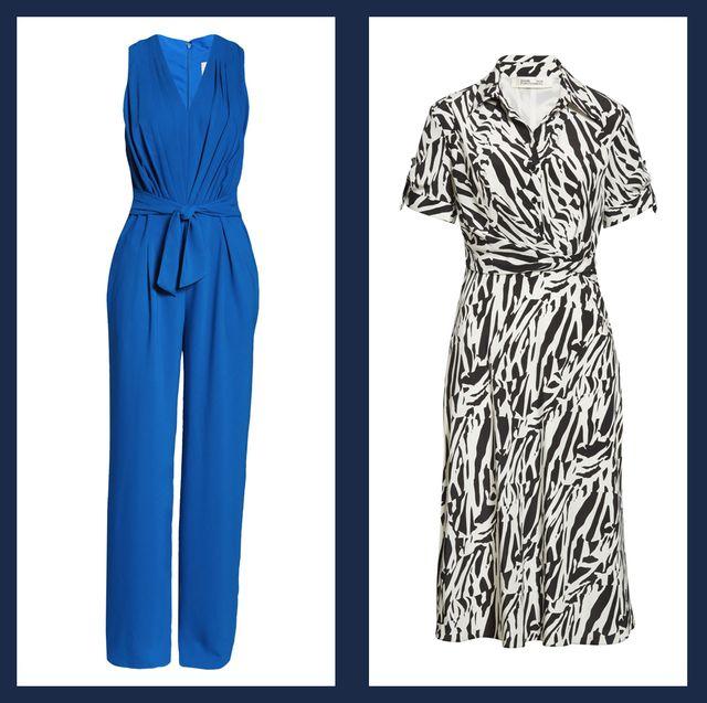 Clothing, Blue, Dress, Day dress, Pattern, Pattern, Robe, Design, Fashion design, Vintage clothing,