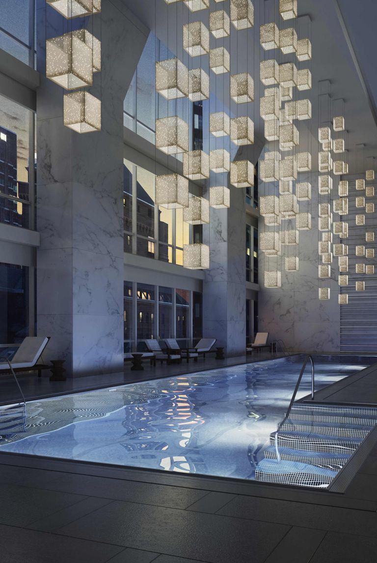 50 Best Luxury Hotels In NYC 2018