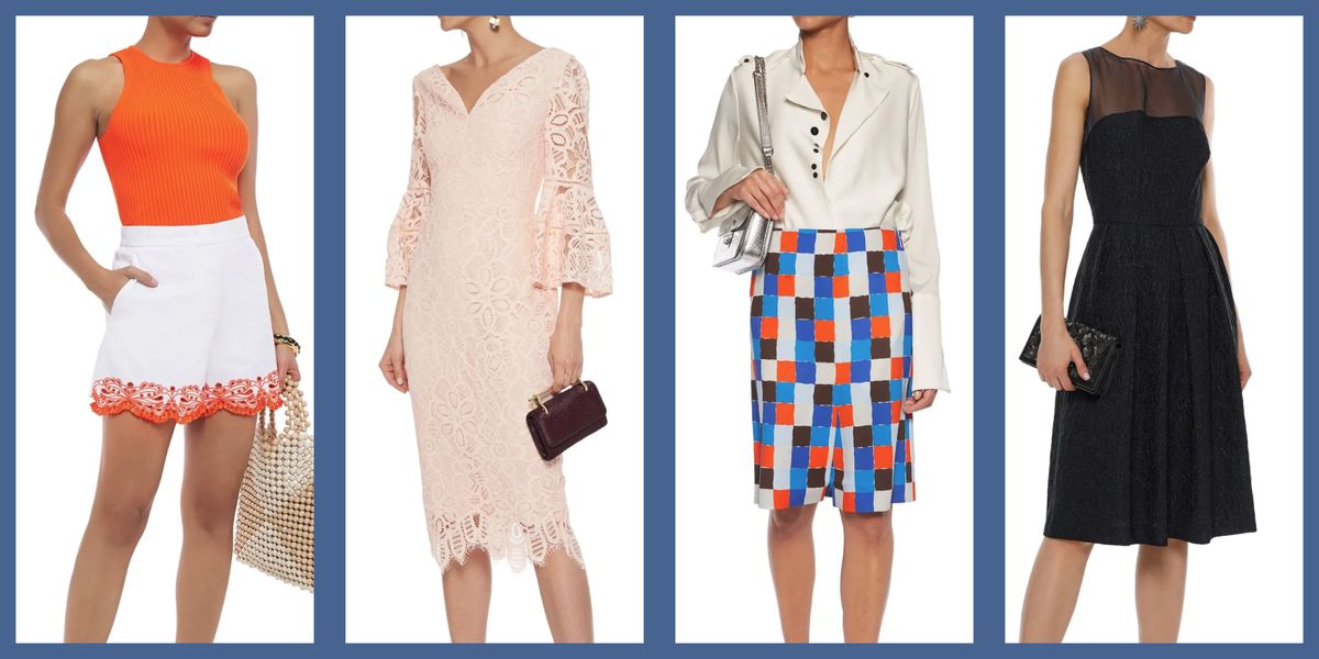 The Best Finds From the Outnet Summer Sale