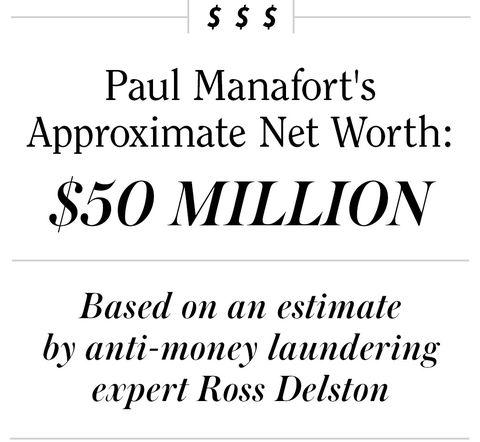 paul manafort net worth 2017 how much is paul manafort worth