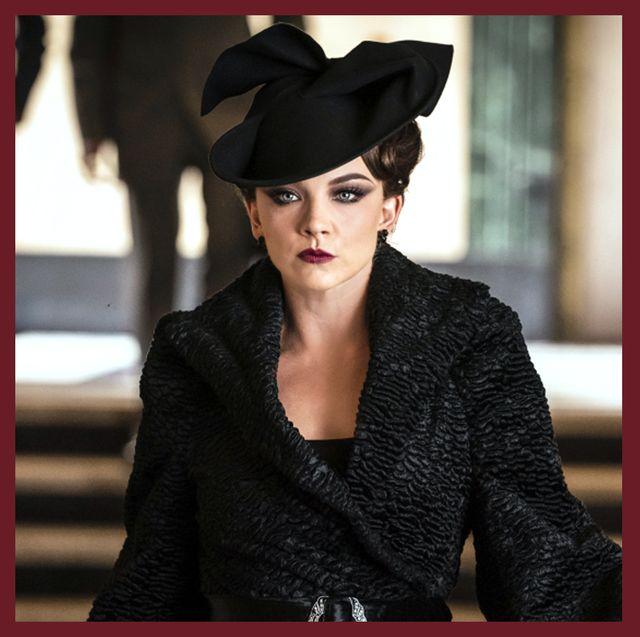 Fashion model, Beauty, Skin, Fashion, Lip, Model, Hairstyle, Black hair, Headgear, Hat,