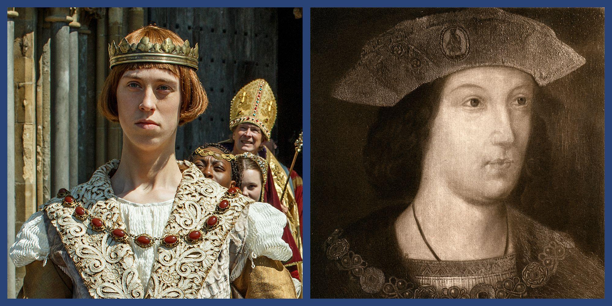 How Did Arthur Tudor, Prince of Wales Die? - Prince Arthur's Death