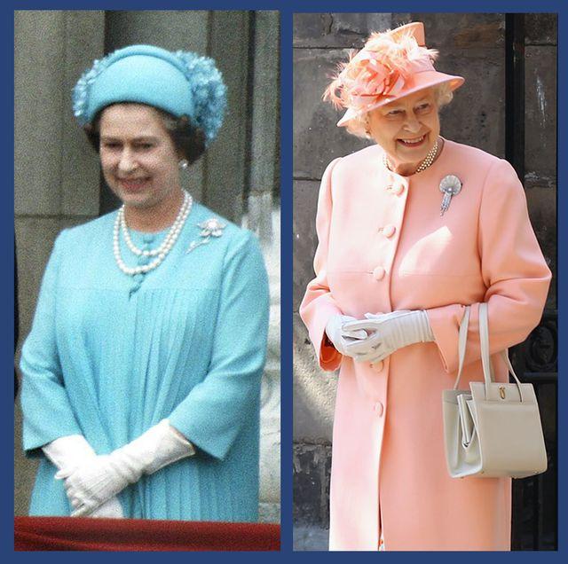 queen elizabeth royal wedding guest