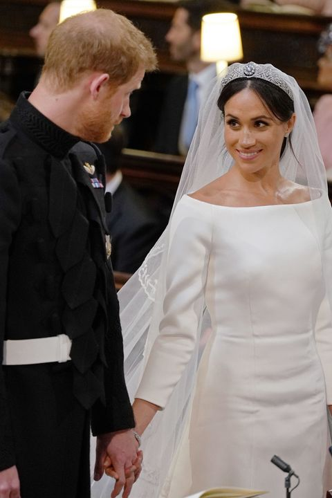 Royal Wedding Meghan Markle.14 Best Moments You Missed From Prince Harry And Meghan