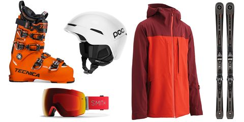 04702f084a Luxury Ski and Snowboard Gear - Best Ski Gear to Buy 2019