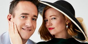 succession Matthew Macfadyen Sarah Snook