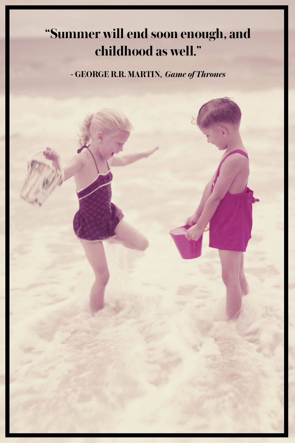 20 Best Summer Quotes Cute Sayings About Summer Days And Nights