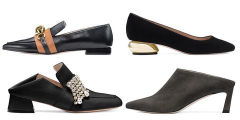 Your Fall Shoe Essentials Are On Sale From Stuart Weitzman ...