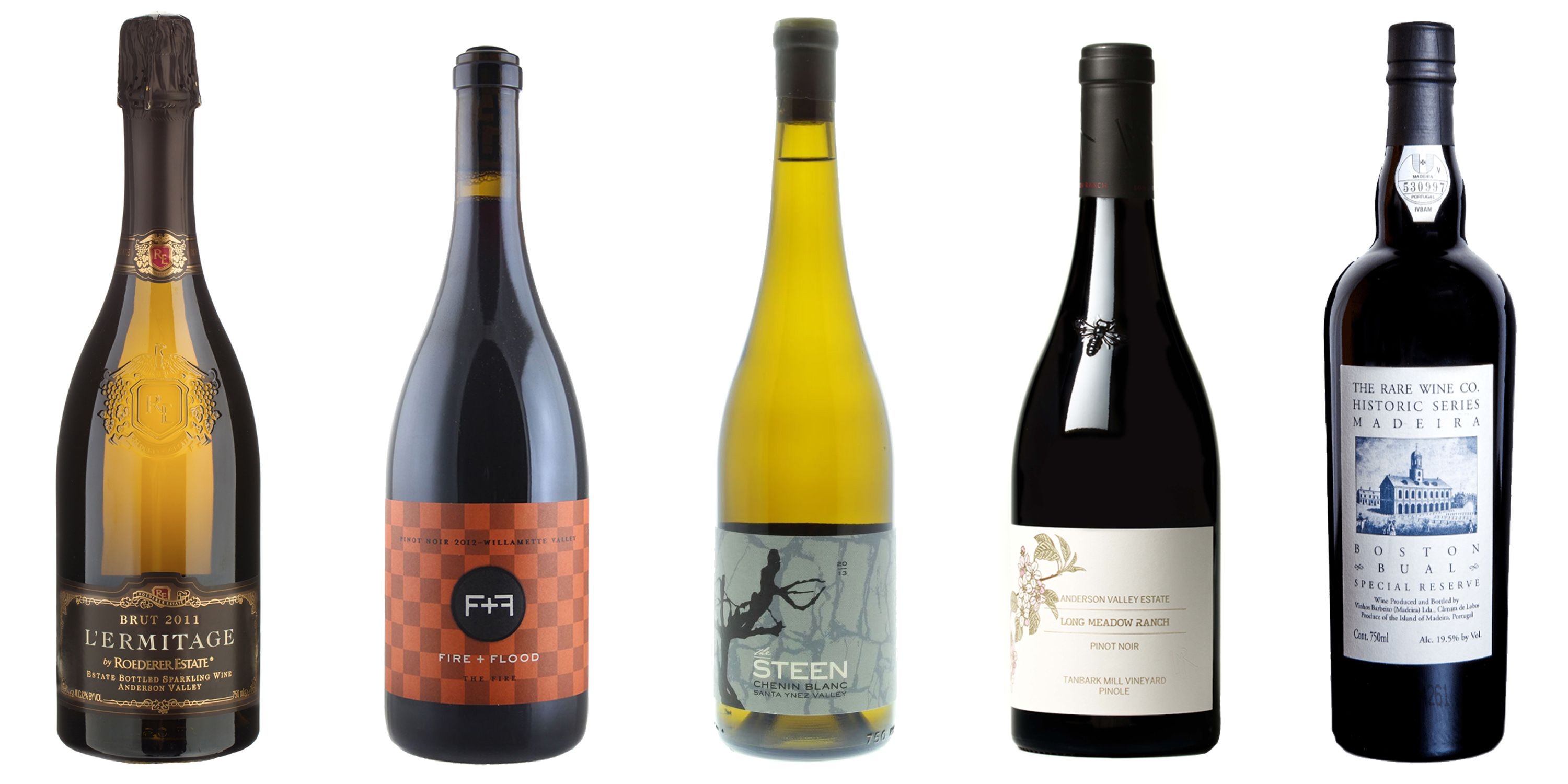 18 Best Wines to Serve for Thanksgiving 2018 - Red & White ...