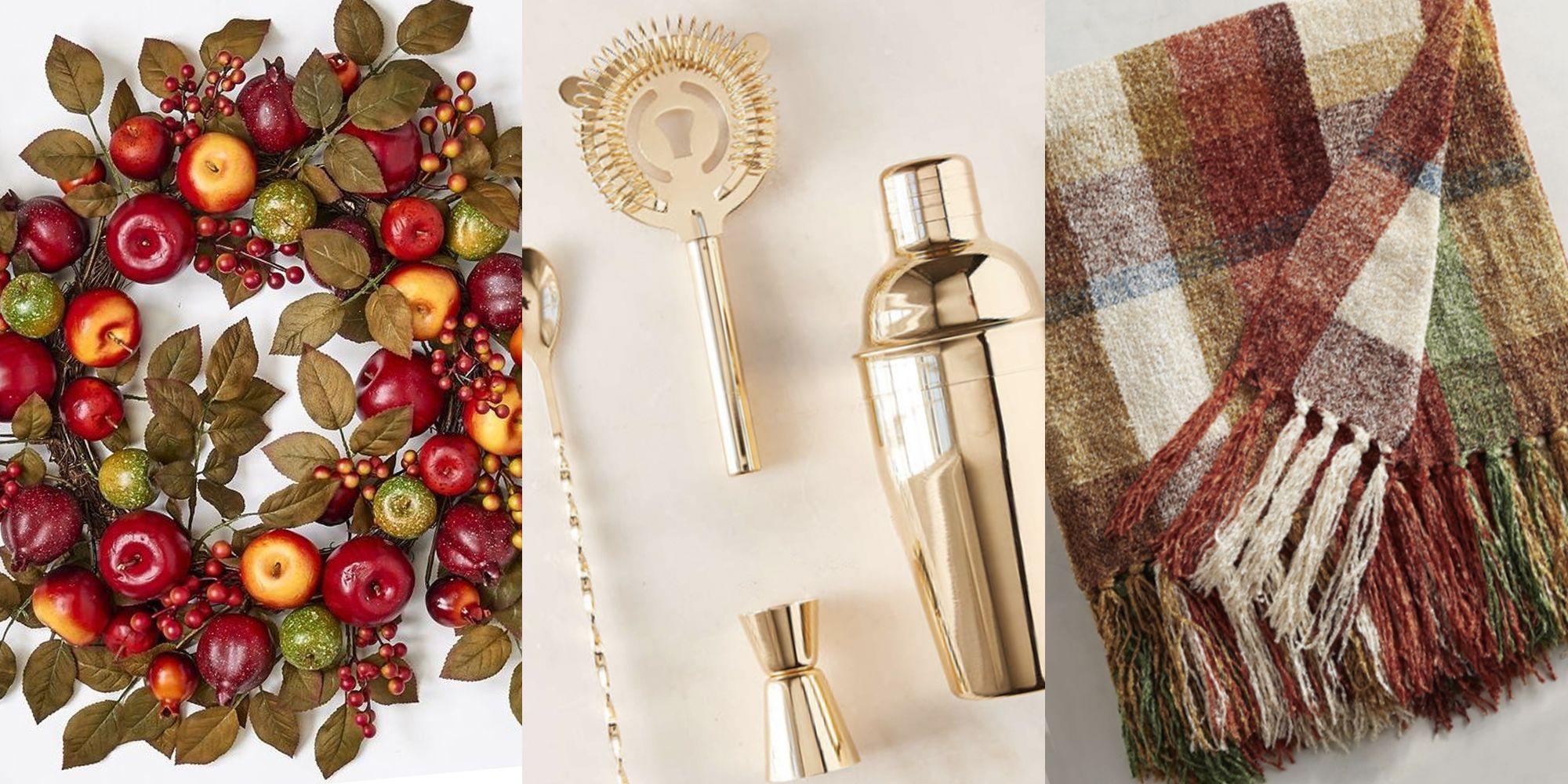 Elegant Thanksgiving Ideas 2018   Decorating, Travel & Recipe