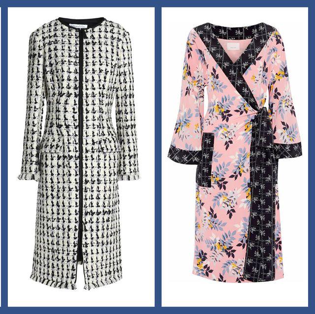 Clothing, Dress, Robe, Pink, Day dress, Sleeve, Outerwear, Nightwear, Pattern, Costume,