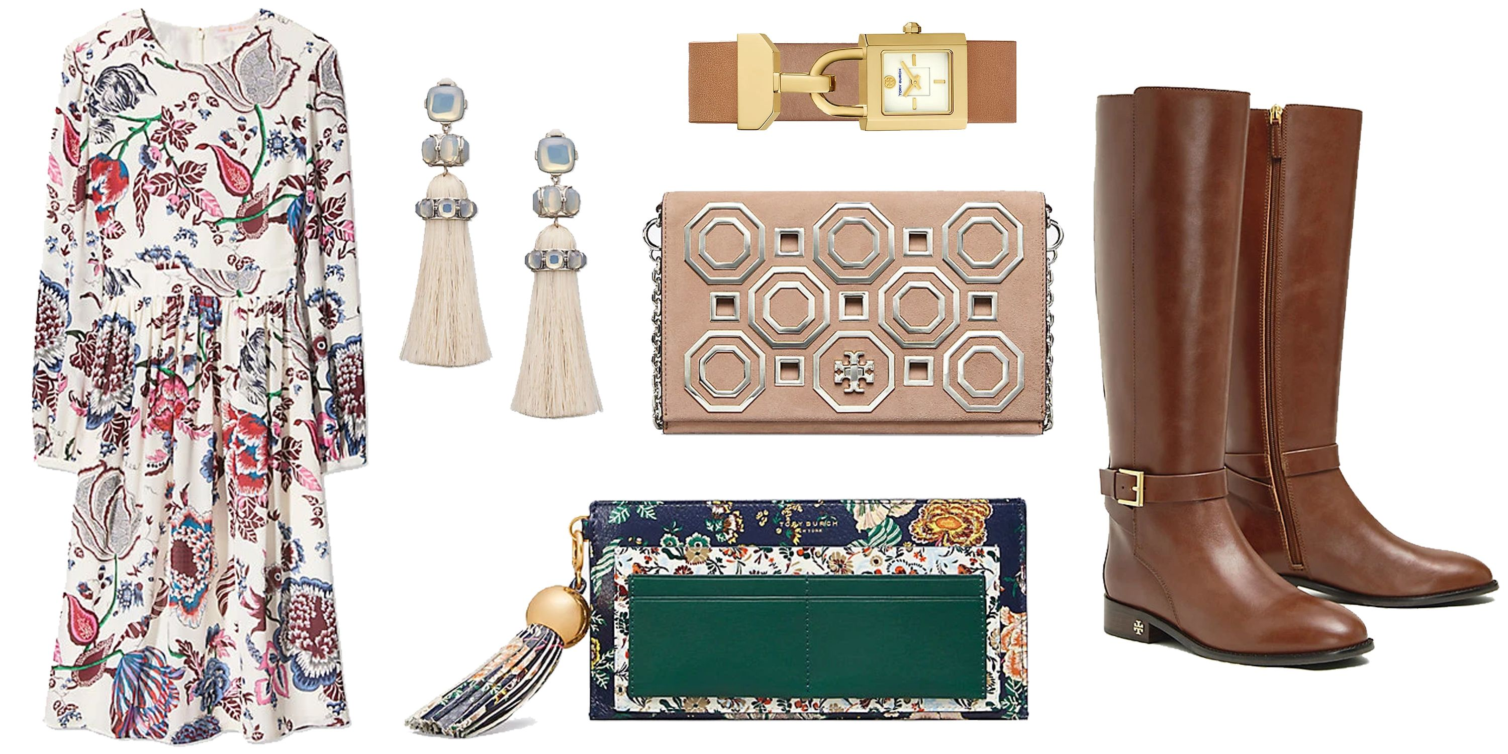 Your Tory Burch Favorites Are Seriously Discounted Right Now
