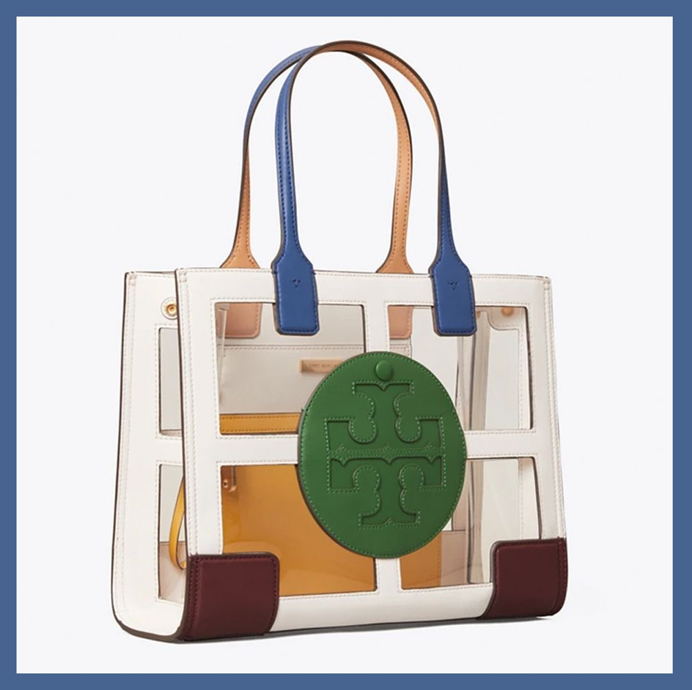 The Tory Burch Sale is Full of Spring Essentials Your Closet Needs Now