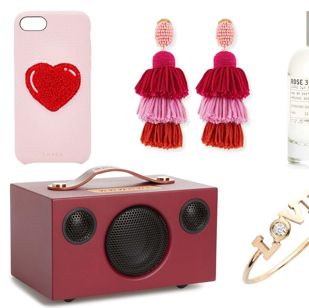 50 Luxury Valentine S Day Ideas 2018 Best Romantic Gifts Flowers