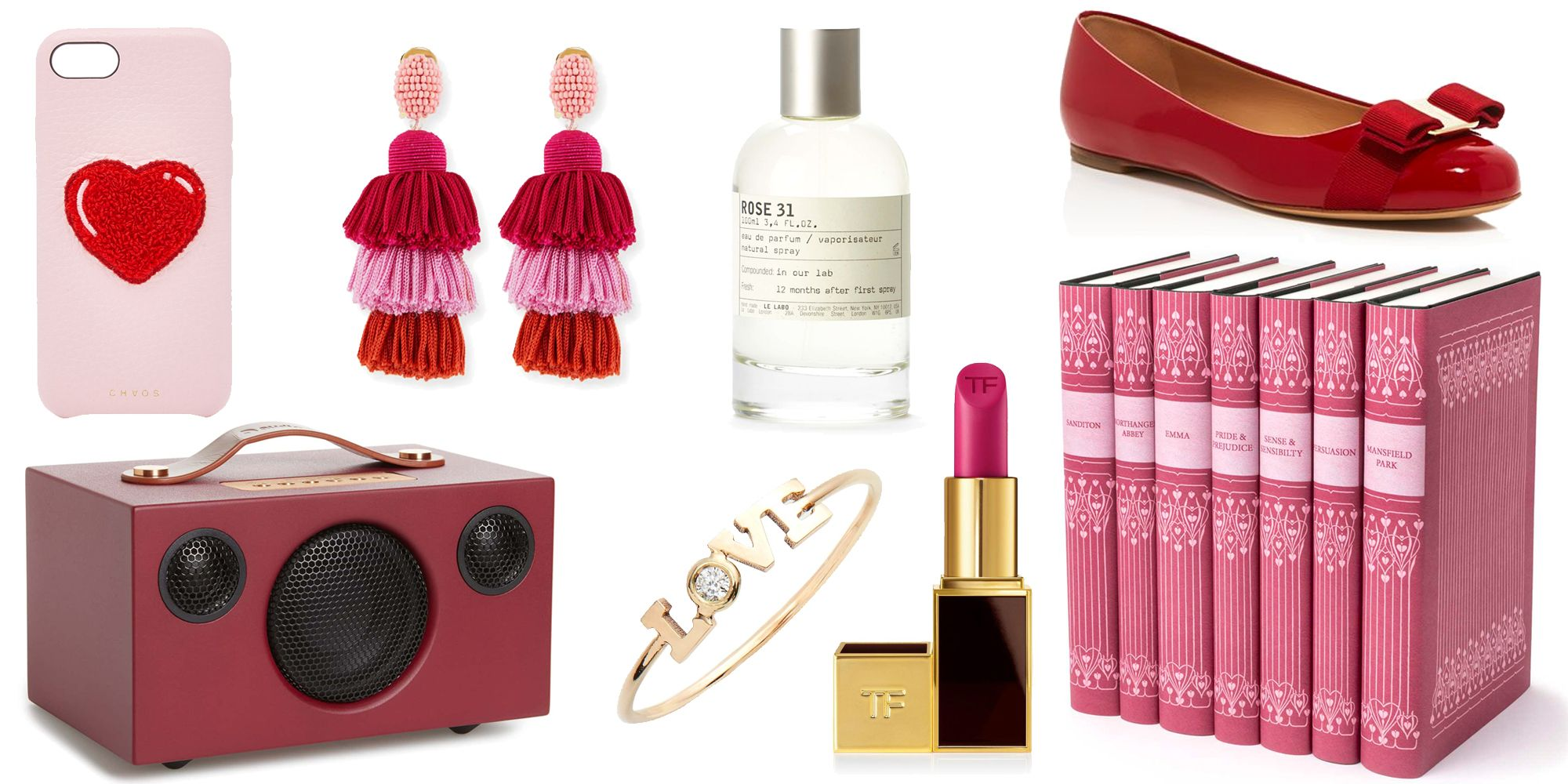 30 Best Valentine S Day Gifts For Her 2019 Romantic Gifts She Ll Love