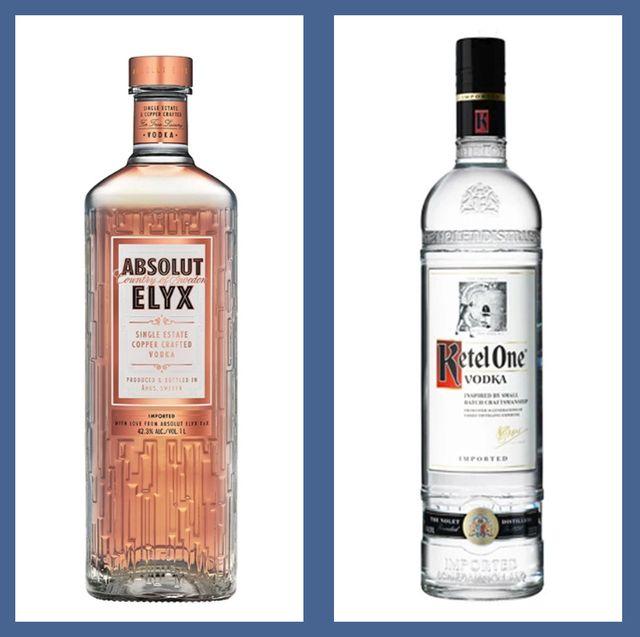 10 Best Vodka Brands In 2021 Top Sipping Vodka Bottles Under 100