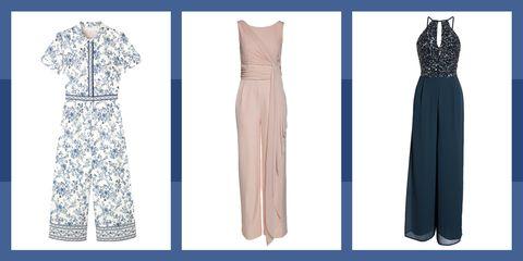 55cf3a44ce11 What to Wear to a Summer 2019 Wedding - 15 Stylish Summer Wedding ...