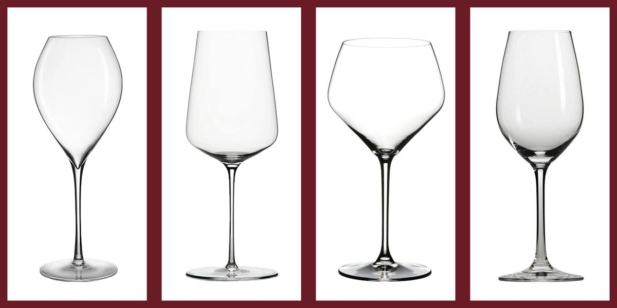 The Best Wine Glasses 2021
