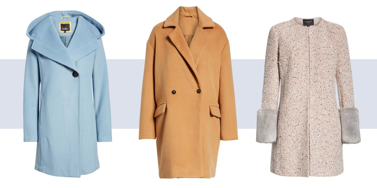 88a5cebcd 22 Stylish Winter Coats We Love Right Now