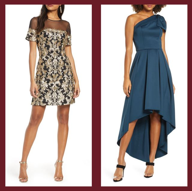 20 Best Winter Wedding Guest Dresses What To Wear To A Winter
