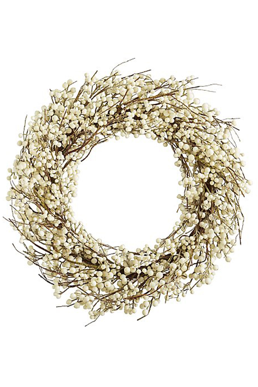 22 Elegant Christmas Wreaths to Buy Online 2018 - Best Holiday ...
