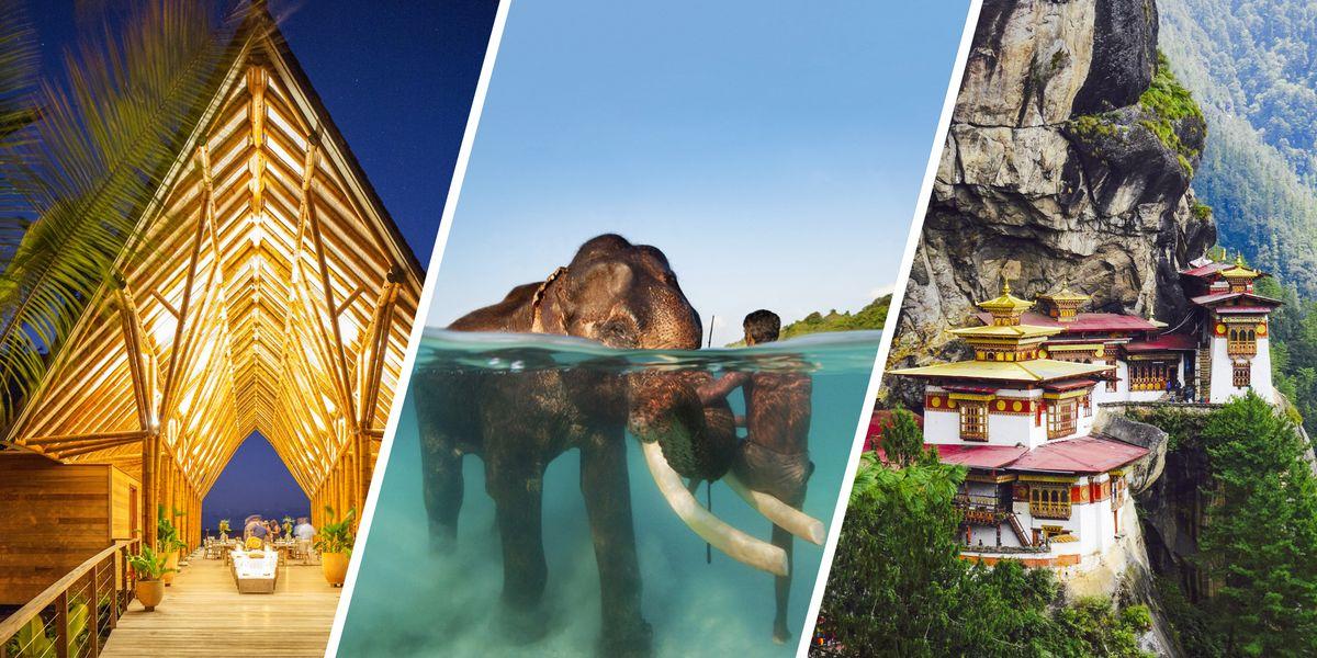 places travel destinations leisure