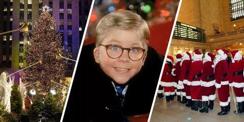 Christmas, Christmas eve, Event, Holiday, Christmas tree, Photography, Christmas decoration, Smile, Interior design, Fictional character,